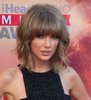 Taylor Swift hints new song is about Harry Styles