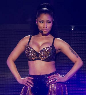 Nicki Minaj pulls out of chat show appearance
