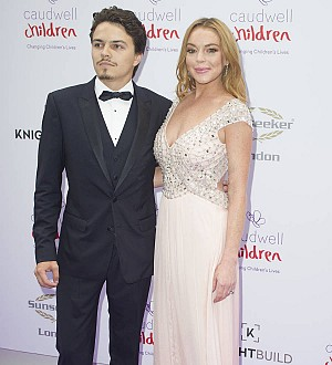 Lindsay Lohan wants fiance to seek anger management therapy