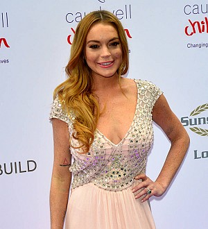 Lindsay Lohan has written a treatment for Mean Girls sequel