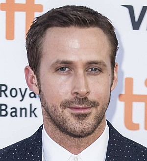 Ryan Gosling launches Blade Runner competition