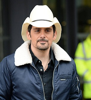 Brad Paisley lands comedy special