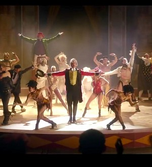 Ladies & Gentlemen & Children of All Ages, Enjoy 'The Greatest Showman' Trailer!