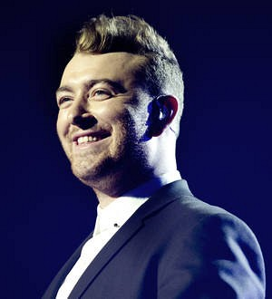 Sam Smith treated by same doctor who cured Adele and Steven Tyler's vocal troubles