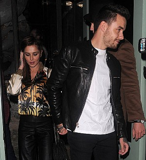 Liam Payne 'is all about Cheryl and not his music'