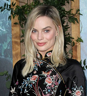 Margot Robbie refused to lose weight for Tarzan role