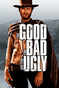 RECASTING THE CLASSICS: 'The Good, The Bad, & The Ugly'