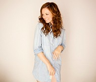 Q&A: Actress Rachel Boston