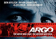 'Argo': The Film To Beat At The Oscars?