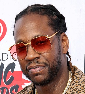2 Chainz album party scrapped over guest list mix-up
