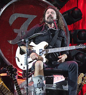 6 Reasons Why Dave Grohl Is The Best Human!