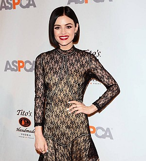 Lucy Hale quits drinking to become 'the best version' of herself