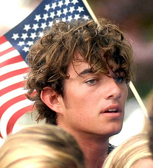 Taylor Swift's ex Conor Kennedy arrested after bar fight