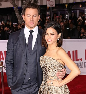Jenna Dewan Tatum: 'Channing Tatum and I have great sex'