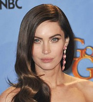 Megan Fox compares Marilyn Monroe to Lindsay Lohan