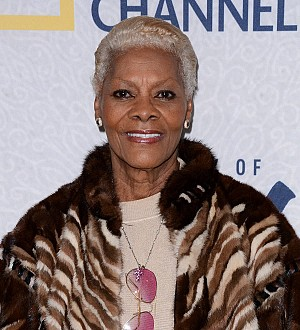 Dionne Warwick still adamant Lady Gaga will play Cilla Black