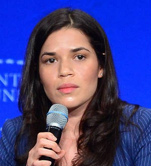 America Ferrera writes 'thank you' letter to Donald Trump