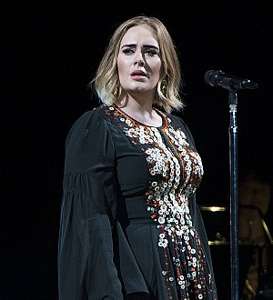 Adele beats One Direction as richest British celebrity under 30