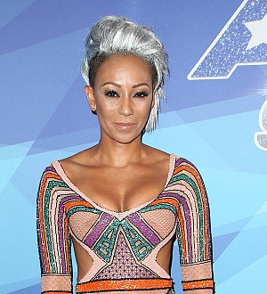 Mel B calls on divorce judge to keep court battle private