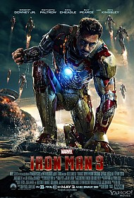 'Iron Man 3' - Bigger Than 'The Avengers'?