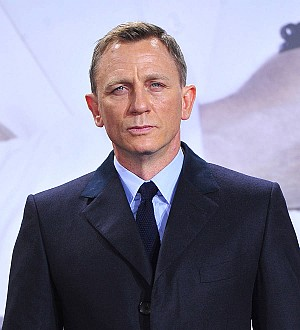 Daniel Craig in talks to star in L.A. riots film with Halle Berry