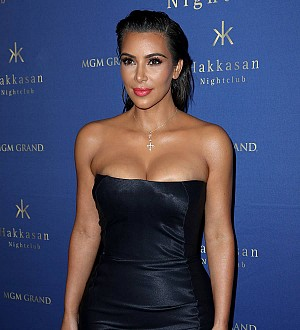 Kim & Kanye let top security guard go - report
