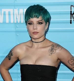 Halsey suffered miscarriage on 2015 tour