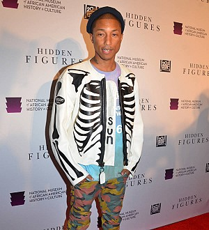 Pharrell Williams: 'Musical collaborations are an education'