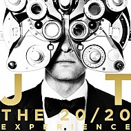 Justin Timberlake's New Album & Single Have Perfect Vision!