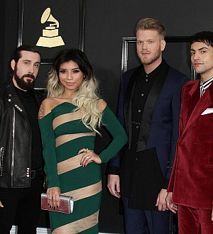 Pentatonix's Avi Kaplan quits the band