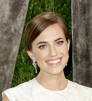 Allison Williams: 'Christopher Abbott's Girls' departure was unfortunate'