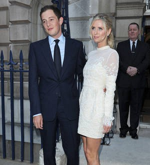 Hiltons host pre-wedding party in London