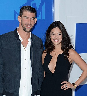 Michael Phelps: 'I wanted to keep marriage a secret'
