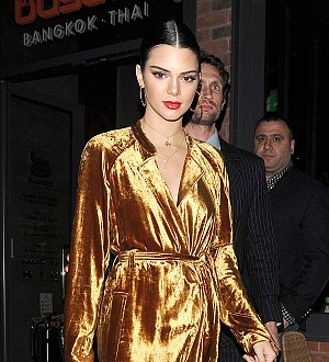 Kendall Jenner was reluctant to testify against stalker