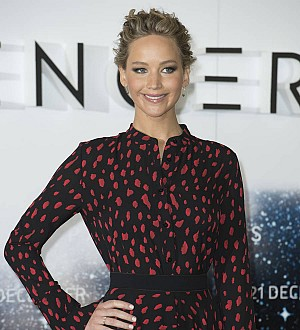 Jennifer Lawrence: 'I'm a huge hypochondriac!'