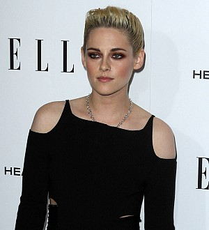 Kristen Stewart co-authors research paper on artificial intelligence