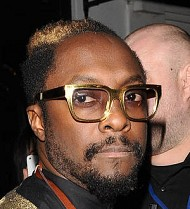 will.i.am's charity donation to fund science lessons