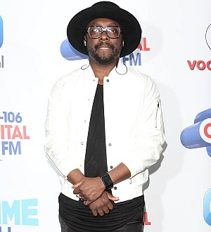 will.i.am confirms The Voice UK comeback