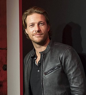 Actor Luke Bracey fronts new Ralph Lauren fragrance campaign