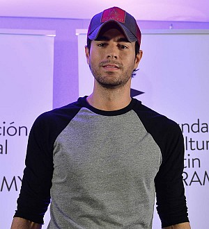 Enrique Iglesias saddened by impact of Hurricane Irma in Miami