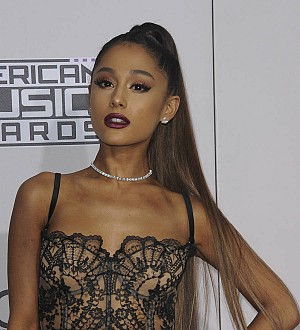 'Broken' Ariana Grande suspends tour after attack at her Manchester gig kills 22 - report