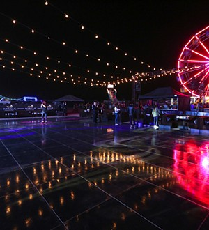 Neon Carnival Set to Light Up Coachella Once More!