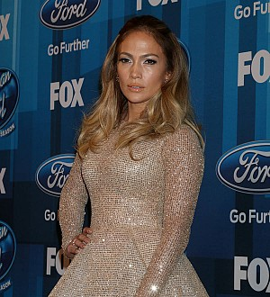 Jennifer Lopez cries 'almost every night' of residency