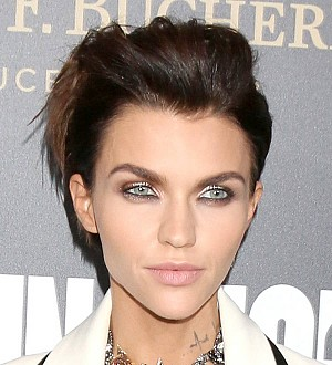 Ruby Rose can't use 'violent' John Wick sign language skills in real life