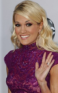 Carrie Underwood to