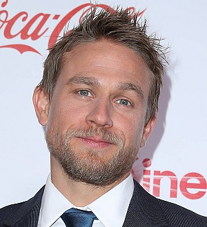 Charlie Hunnam left with ear damage after encounter with burrowing bug