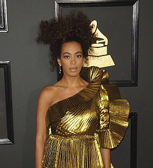 Solange reflects on highs and lows in letter to her teenage self