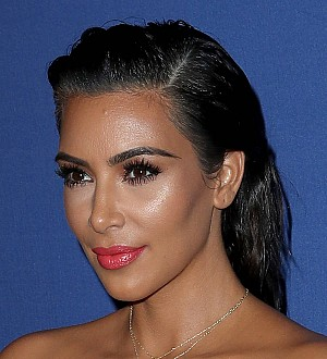 News website bosses apologize for accusing Kim Kardashian of lying about robbery