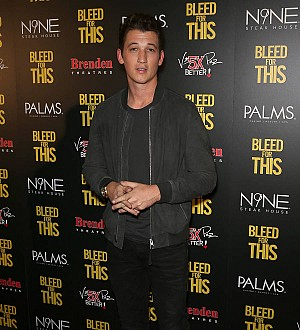 Miles Teller and girlfriend involved in car accident - report