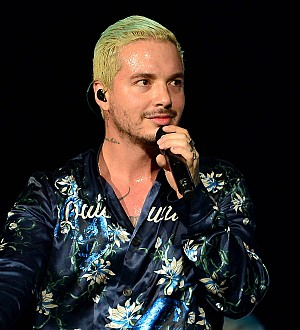 J Balvin & Fonseca win early Latin Grammys